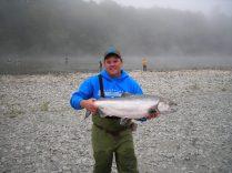 Klamath River: Blake's Riffle