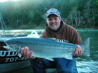 Smith River Steelhead