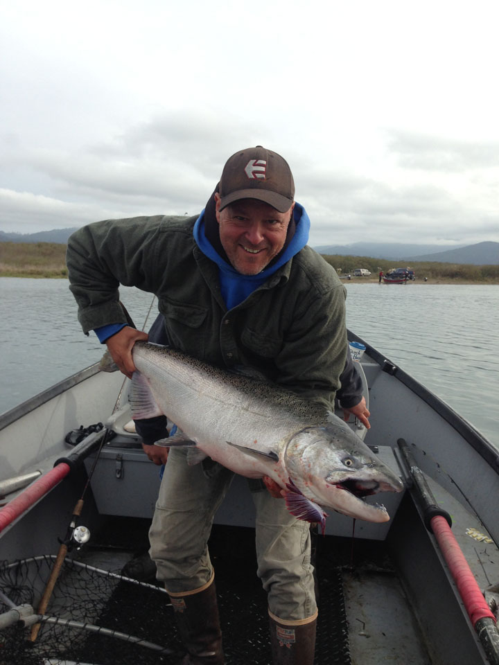 All posts fishing the north coast humboldt and del for Smith river fishing report