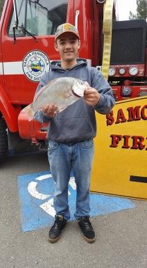 Fishing the NC 3_30 photo